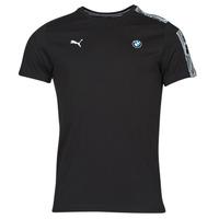 Abbigliamento Uomo T-shirt maniche corte Puma BMW MMS T7 TEE