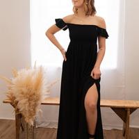 Abbigliamento Donna Abiti lunghi Céleste PATCHOULI
