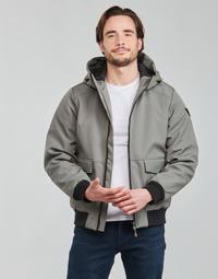 Abbigliamento Uomo Giubbotti Kaporal AYO