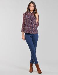 Abbigliamento Donna Pantaloni 5 tasche One Step FT22021