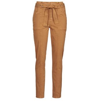 Abbigliamento Donna Pantaloni 5 tasche One Step FT22111