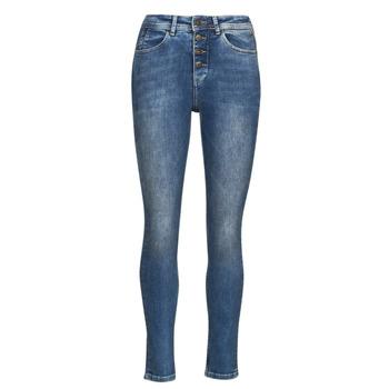 Abbigliamento Donna Jeans slim Freeman T.Porter MERYLE S-SDM