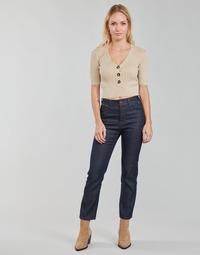 Vêtements Femme Jeans droit Freeman T.Porter MONIKA DENIM