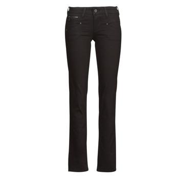 Abbigliamento Donna Jeans dritti Freeman T.Porter ALEXA STRAIGHT S-SDM