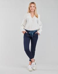 Abbigliamento Donna Pantaloni 5 tasche Freeman T.Porter CLAUDIA FELICITA
