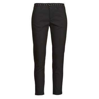 Abbigliamento Donna Pantaloni 5 tasche Freeman T.Porter CLAUDIA POLYNEO