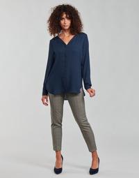 Abbigliamento Donna Pantaloni 5 tasche Freeman T.Porter CLAUDIA PONGO
