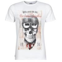 Abbigliamento Uomo T-shirt maniche corte Deeluxe CLEM