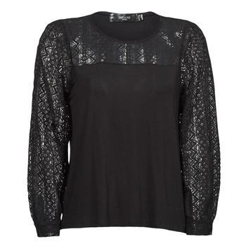 Abbigliamento Donna T-shirts a maniche lunghe Deeluxe FRIDA