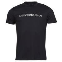 Vêtements Homme T-shirts manches courtes Emporio Armani 8N1TN5