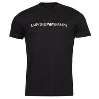 Abbigliamento Uomo T-shirt maniche corte Emporio Armani 8N1TN5