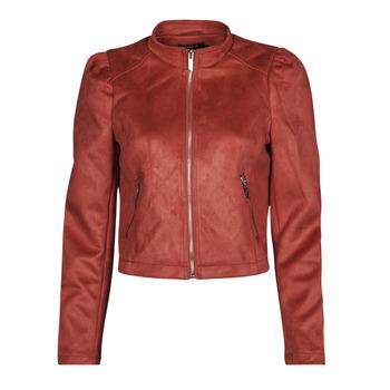 Vêtements Femme Vestes en cuir / synthétiques Only ONLSHELBY