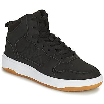 Schuhe Jungen Sneaker High Kappa SEATTLE MID