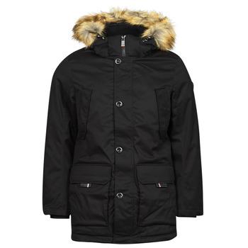 Vêtements Homme Parkas Tom Tailor 1026754