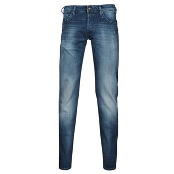 Abbigliamento Uomo Jeans slim Jack & Jones JIGLENN JJROCK