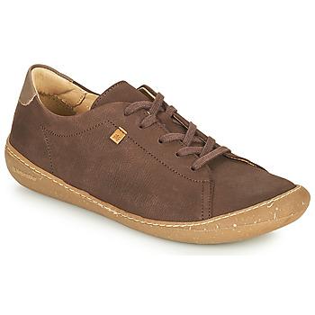 Schuhe Sneaker Low El Naturalista PAWIKAN Braun,