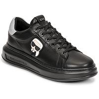 Scarpe Uomo Sneakers basse Karl Lagerfeld KAPRI MENS KARL IKONIC 3D LACE