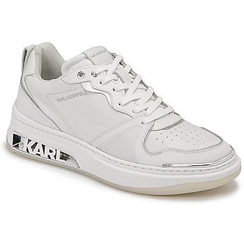 Scarpe Donna Sneakers basse Karl Lagerfeld ELEKTRA LAY UP LO