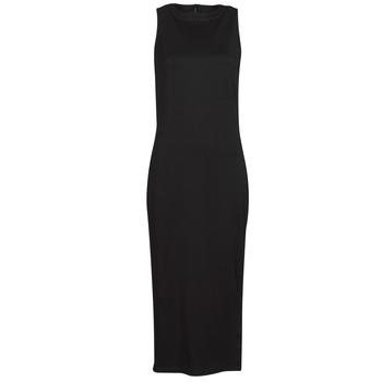 Vêtements Femme Robes courtes Karl Lagerfeld KITTED WRAP DRESS