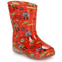 Chaussures Garçon Bottes de pluie Be Only CYBORG