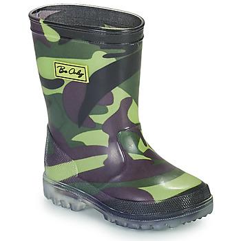 Chaussures Garçon Bottes de pluie Be Only ARMY