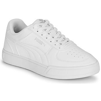 Chaussures Enfant Baskets basses Puma CAVEN JR