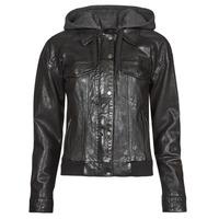 Vêtements Femme Vestes en cuir / synthétiques Oakwood RUBY 6