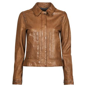 Vêtements Femme Vestes en cuir / synthétiques Oakwood STAMP6