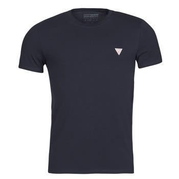 Abbigliamento Uomo T-shirt maniche corte Guess CN SS CORE TEE