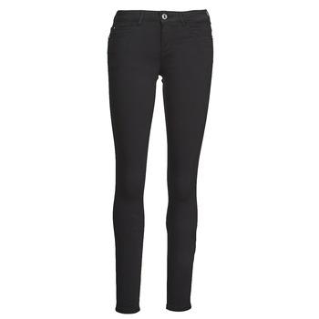 Abbigliamento Donna Pantaloni 5 tasche Guess CURVE X
