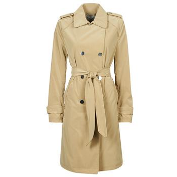 Abbigliamento Donna Trench Guess SUSAN TRENCH