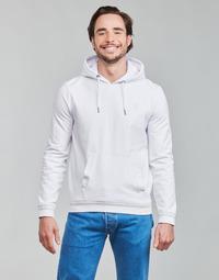 Abbigliamento Uomo Felpe Guess CHRISTIAN HOODIE FLEECE