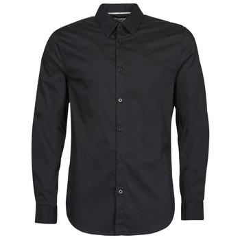 Abbigliamento Uomo Camicie maniche lunghe Guess LS SUNSET SHIRT