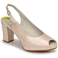 Chaussures Femme Escarpins Dorking MODALIA