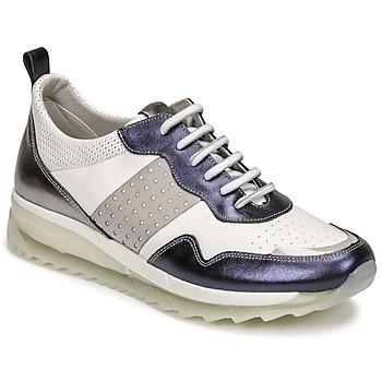 Chaussures Femme Baskets basses Dorking VIP