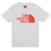 Abbigliamento Bambino T-shirt maniche corte The North Face EASY TEE SS