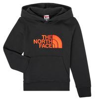 Abbigliamento Bambino Felpe The North Face DREW PEAK HOODIE