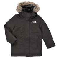 Abbigliamento Bambina Parka The North Face ARCTIC SWIRL PARKA