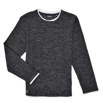 Vêtements Garçon T-shirts manches longues Deeluxe MONAN