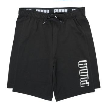 Abbigliamento Bambino Shorts / Bermuda Puma ALPHA SHORT