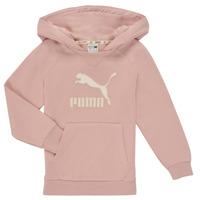 Abbigliamento Bambina Felpe Puma T4C HOODIE