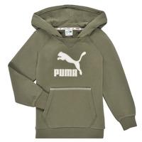 Vêtements Garçon Sweats Puma T4C HOODIE