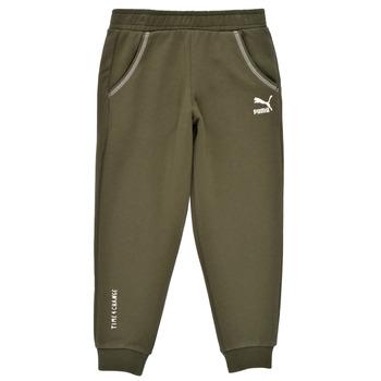 Abbigliamento Bambino Pantaloni da tuta Puma T4C SWEATPANT