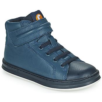 Scarpe Unisex bambino Sneakers alte Camper RUNNER