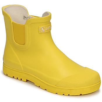 Scarpe Unisex bambino Stivali da pioggia Aigle CHELSEA 2