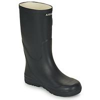 Chaussures Enfant Bottes de pluie Aigle WOODY POP