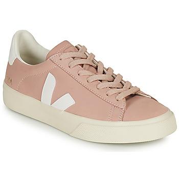 Chaussures Femme Baskets basses Veja CAMPO