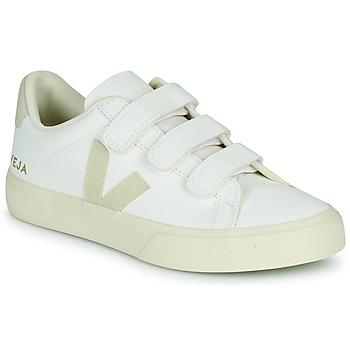 Chaussures Baskets basses Veja RECIFE LOGO