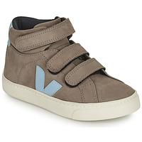 Chaussures Enfant Baskets montantes Veja SMALL ESPLAR MID