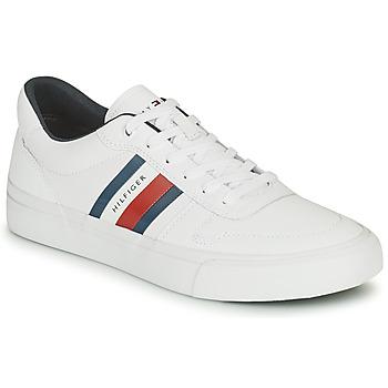 Scarpe Uomo Sneakers basse Tommy Hilfiger CORE CORPORATE STRIPES VULC